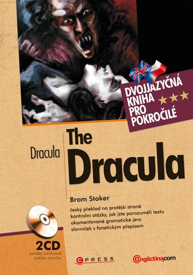 Dracula / The Dracula + audio 2 CD - Stoker Bram - A5