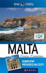 Malta, Gozo, Comino - Průvodce světoběžníka