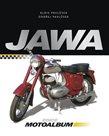 Jawa - Cestovní a sportovní motocykly