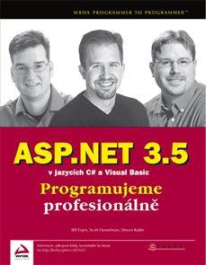 ASP.NET 3.5 v jazycích C# a Visual Basic - Programujeme profesionálně /dva svazky/