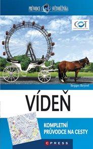 Vídeň - Průvodce Světoběžníka /Rakousko/