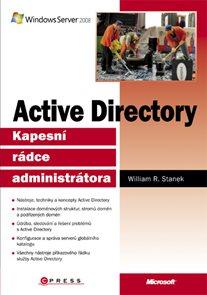 Active Directory - kapesní rádce administrátora