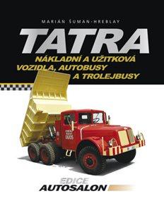 Tatra nákladní a užitková