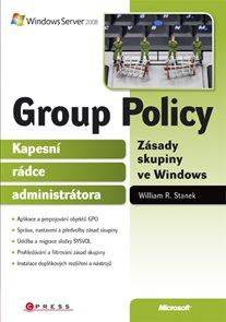 Group Policy - Zásady skupiny ve Windows