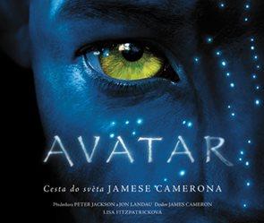 Avatar - kniha
