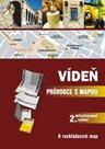 Vídeň - průvodce s mapou  - 2.vydání /Rakousko/