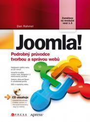Joomla! Podrobný průvodce tvorbou a správou webů + CD-ROM
