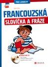 Francouzská slovíčka a fráze + interaktivní CD
