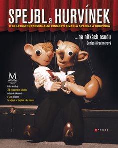 Spejbl a Hurvínek + CD