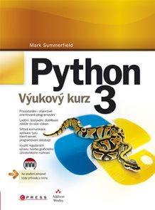 Python 3 - Výukový kurs