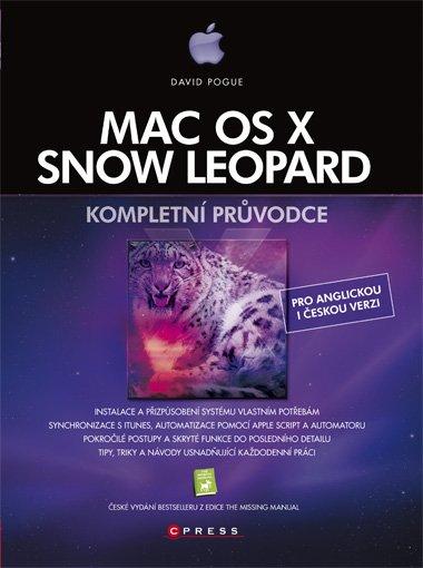 Mac OS X Snow Leopard - Pogue David - 17x23 cm