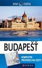 Budapešť - Průvodce Světoběžníka /Maďarsko/
