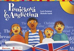 Písničková angličtina pro děti + audio CD