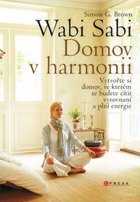 Wabi Sabi - Domov v harmonii
