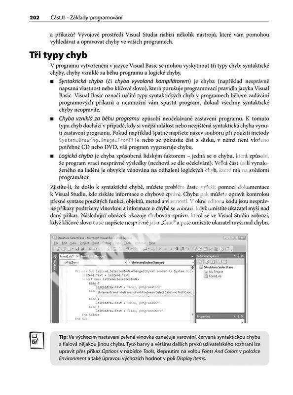 2010 krokem pdf za basic visual krok