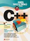1001 tipů a triků pro C++ + CD-ROM