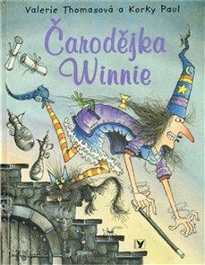Čarodějka Winnie