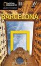 Barcelona - velký průvodce National Geographic