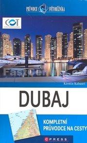 Dubaj - Průvodce světoběžníka
