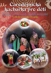 Čarodějnická kuchařka pro děti