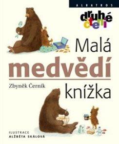 Malá medvědí knížka (Edice druhé čtení)