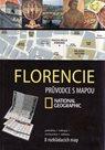 Florencie - průvodce s mapou