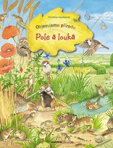 Objevujeme přírodu - Pole a louka