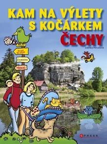 Kam na výlety s kočárkem - Čechy