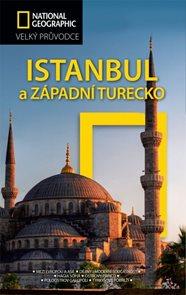 Istanbul a západní Turecko - pr. NGs