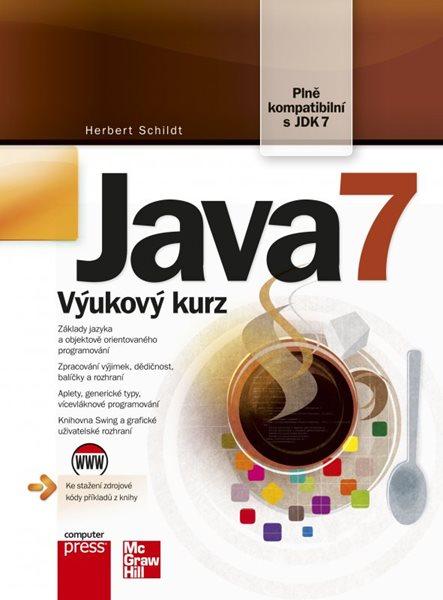 Java 7 - Herbert Schildt - 17x23 cm