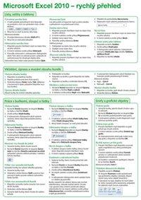 Microsoft Excel 2010 ? rychlý přehled