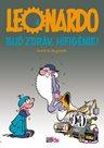 Leonardo 4 - Buď zdráv hi-fi génie!
