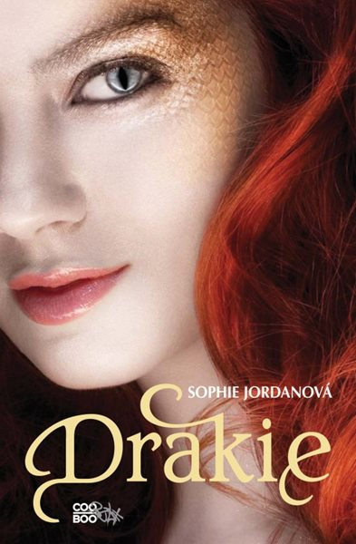Drakie - Jordanová Sophie - 13x20