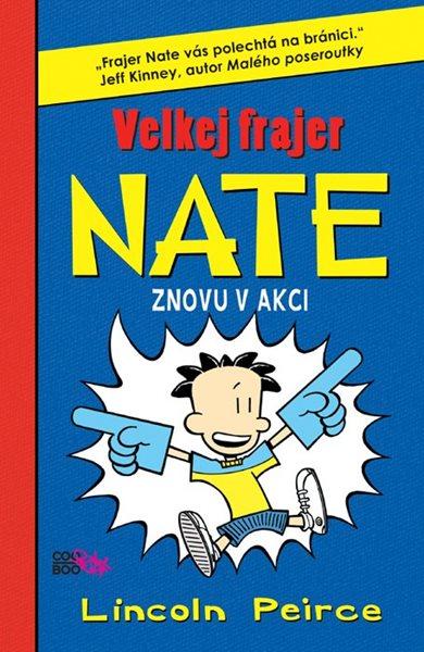 Velkej frajer Nate 2 - znovu v akci - Peirce Lincoln - 15x21