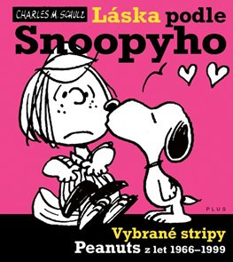 Snoopy (2) Láska podle Snoopyho
