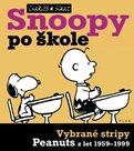 Snoopy (4) Snoopy po škole