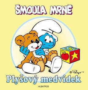 Šmoula Mrně - Plyšový medvídek