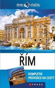 Řím - průvodce světoběžníka