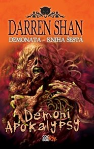 Demonata Démoni apokalypsy