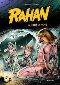 Rahan a jeho synové (3)
