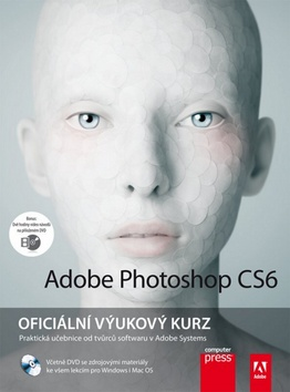 Adobe Photoshop CS6 + CD - 17x23