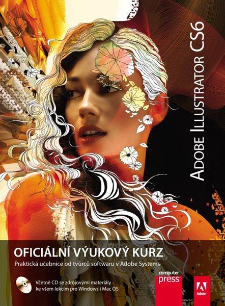 Adobe Illustrator CS6: Oficiální výukový kurz - 17x23