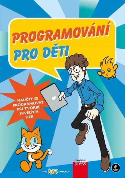 Programování pro děti - The LEAD Project - 17x24