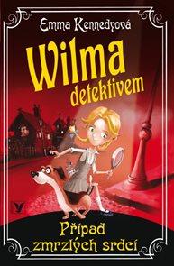 Wilma detektivem - Případ zmrzlých srdcí