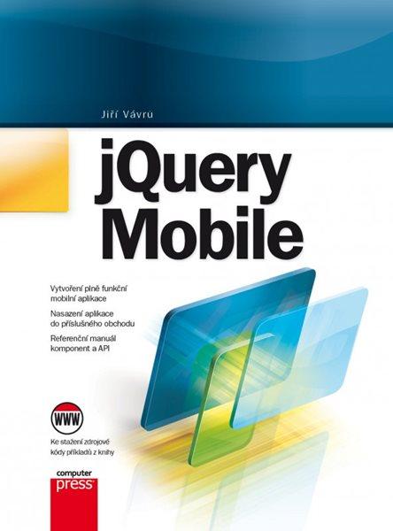 jQuery Mobile - Vávrů Jiří - 17x23