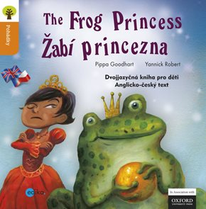 Žabí princezna / The Frog Princess