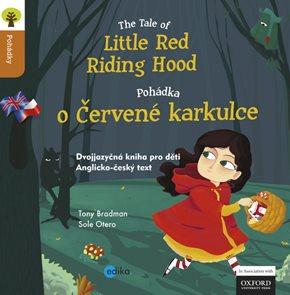 Pohádka o Červené Karkulce / The Tale of Little Red Riding Hood