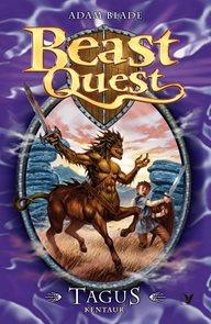 Tagus Kentaur - Beast Quest 4
