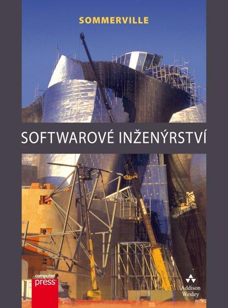 Softwarové inženýrství - Ian Sommerville - 167 x 225 mm