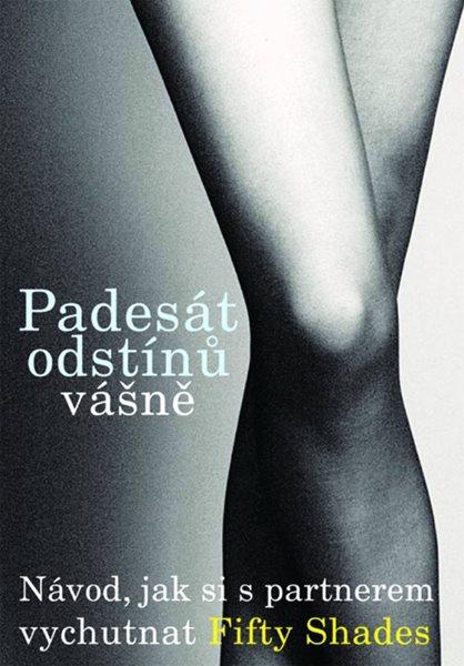 Padesát odstínů vášně: návod, jak si s partnerem vychutnat Fifty Shades - 13x20